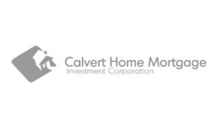 Calvert Home Mortgage Logo